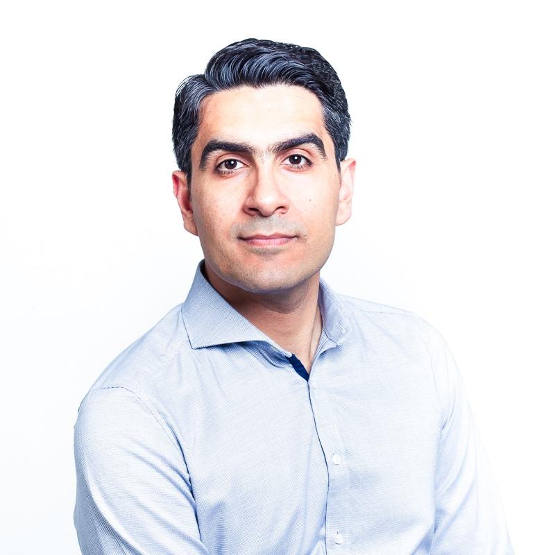 Mohammad V. Tabassi