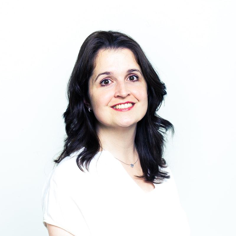 Dr. med. Daria Dabir-Scherfeld