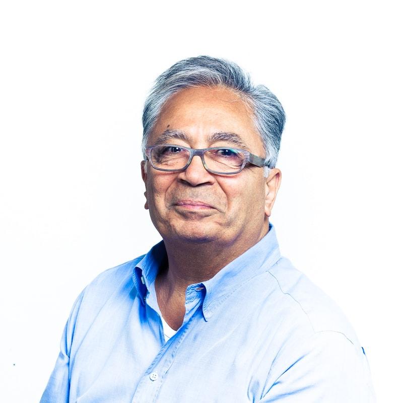Dr. med. Khosrow Dabir