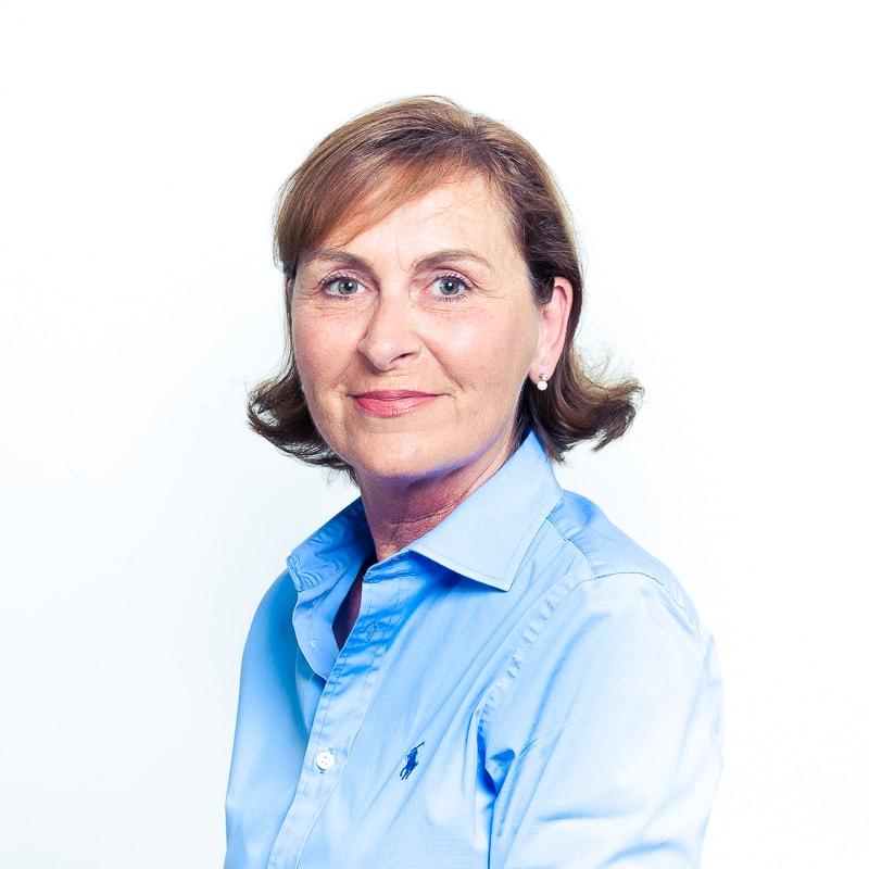 Dr. med. Dorothea Meyer