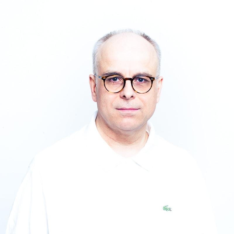 Dr. med. Godehard Altenvoerde