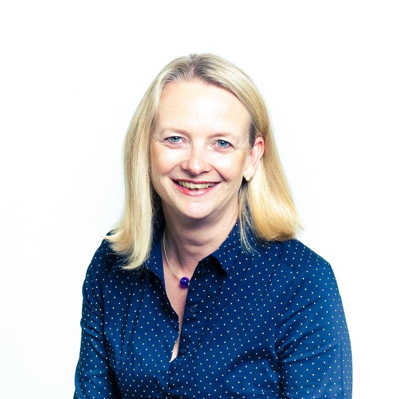 Karin Scheidung