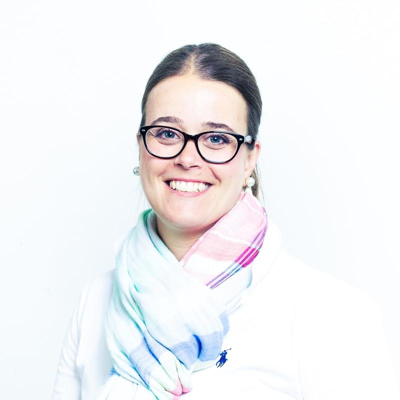 Dr. med. Carolin Florenz